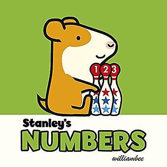 Stanley's Numbers - Stanley