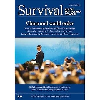 Survival 60.1 (Paperback)