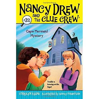 Cape Mermaid Mystery (Nancy Drew & the Clue Crew