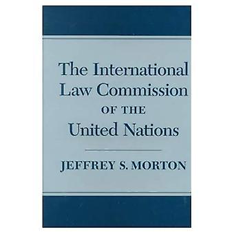 De International Law Commission van de Verenigde Naties