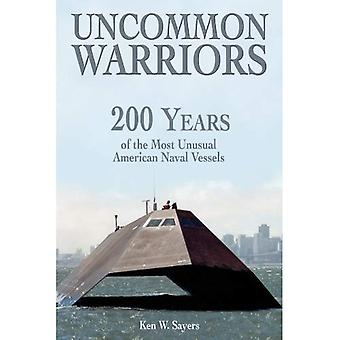 Uncommon Warriors
