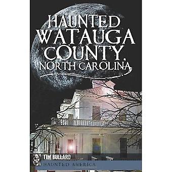 Hanté Watauga County, Caroline du Nord
