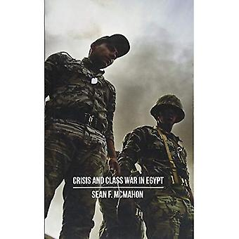 Crisis and Class War in Egypt: Social Reproduction, Factional Realignments and the Global Political Economy