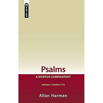 Psalms vol1