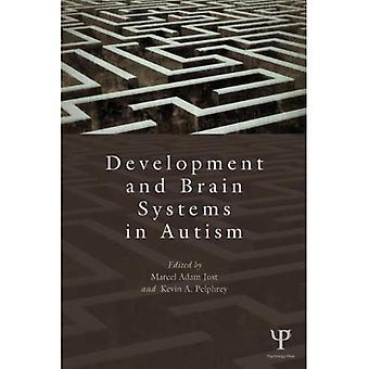 Développement et systèmes du cerveau dans l'autisme