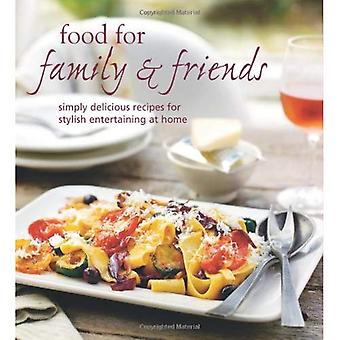 Food for Family & Friends