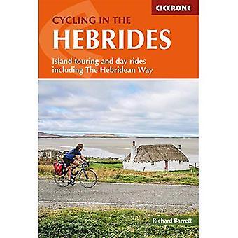 Cyclisme dans les Hébrides (Cicerone cyclisme Guides)