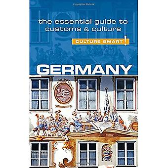 Germany - Culture Smart! The Essential Guide to Customs & Culture