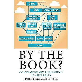 By the Book?: Contemporary Publishing in Australia
