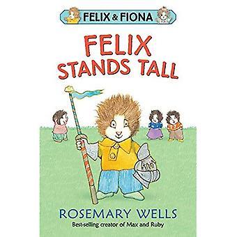 Felix står Tall (Felix och Fiona)