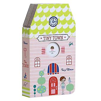 Tiny Town [Board book]