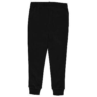 Lonsdale Boys Fleece Pants Baby Boy Jogging Tracksuit Bottoms Trousers Kids