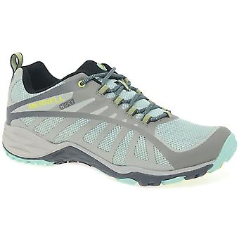 Merrell Siren Edge Q2 Womens Waterproof Trainers