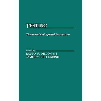 Testing Theoretical and Applied Perspectives by Unknown