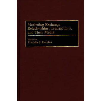Opérations de relations marketing change et leurs médias par Houston & Franklin S.