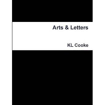 Letras de artes por Cooke & Kl
