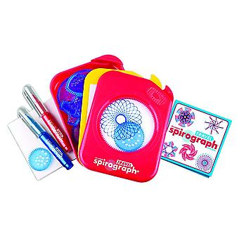 The Original Spirograph Travel Set