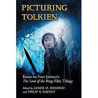Picturing Tolkien: Essays om Peter Jacksons Ringenes trilogien Ringenes Herre