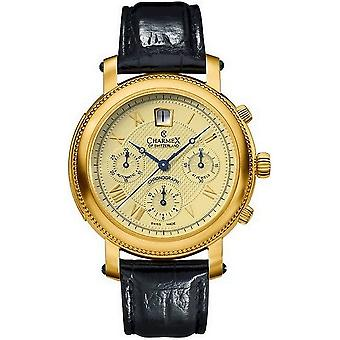 Charmex watch Jubilee special, Chronograph, 2122