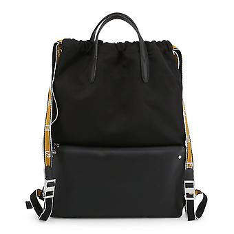 Fendi Unisex Black Rucksacks -- 7VZ0144240