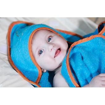 Cuddledry Baby Swim Towel
