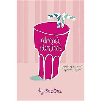 Almost Identical by Lin Oliver - 9780448451916 Book
