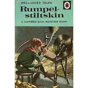 Well-loved Tales-Rumpelstiltskin-9780723297574 boek
