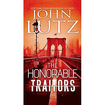 The Honorable Traitors by John Lutz - 9780786040933 Book