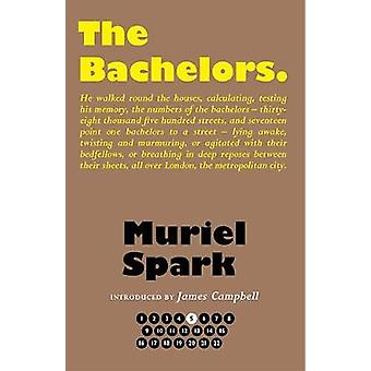 The Bachelors by Muriel Spark - 9781846974298 Book