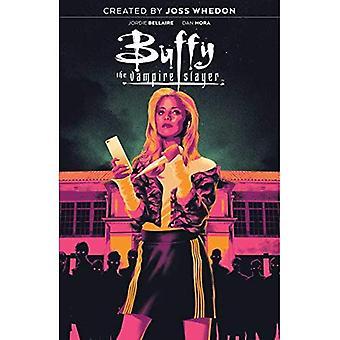 Buffy the Vampire Slayer Vol. 1 (Buffy the Vampire Slayer)