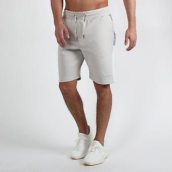 Nuevo Club Signature Poly Shorts - Stone