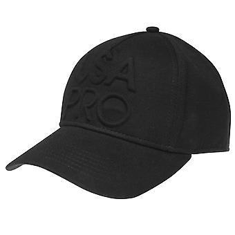 USA Pro Girls Logo Cap Hat Junior