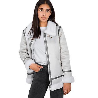 Alpha Industries Women's Winter Jacket B3FL
