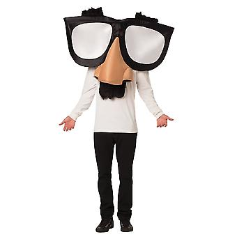 Funny Nose Adult Costume