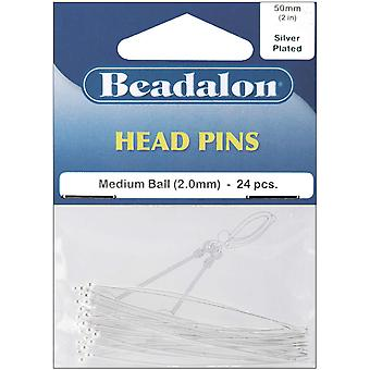 Head Pins Ball 2