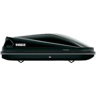 Car roof box Thule Touring S 100 black glossy 330 l Black (glossy)