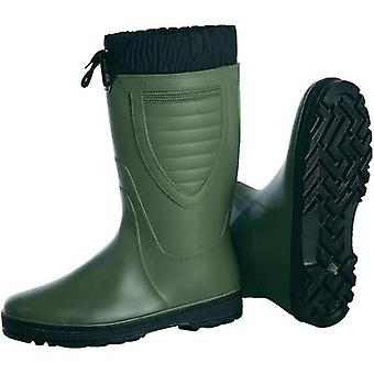 Safety work boots Size: 41 Green Leipold + Döhle Hunter 2499 1 pair