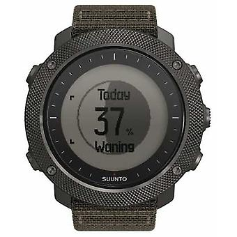 Suunto Traverse Alpha Foliage SS022292000 Watch
