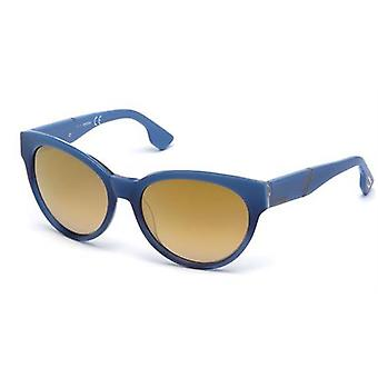 Diesel Sunglasses Blue Women