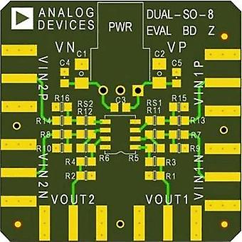 PCB (unequipped) Analog Devices AD8012AR-EBZ