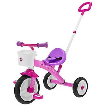 Chicco U/Go Trike Pink (Outdoor , On Wheels , Bikes And Tricycles)