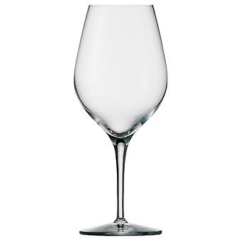 Stölzle September 6 Cup Water 480 Ml Wine H.215 Mm Exquisit 147-01