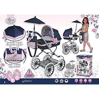 Decuevas Car Dolls With Suspension (Toys , Dolls And Accesories , Baby Dolls , Strollers)