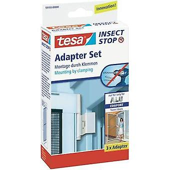Fly screen adapter kit tesa Adapter Alu Comfort Suitable for Tesa 3 pc(s)