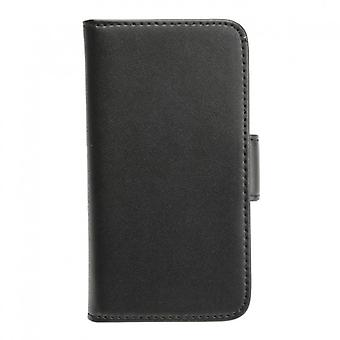 GEAR Wallet case Black Nokia 620