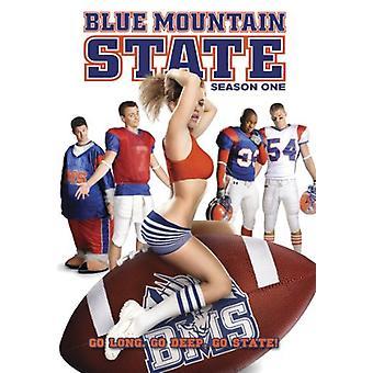 Blue Mountain State: Staffel 1 [DVD] USA import