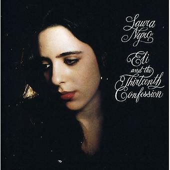 Laura Nyro - Eli & the Thirteenth Confession [CD] USA import
