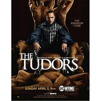Tudors: Sæson 3 [DVD] USA import