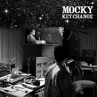 Mocky - Key Change [CD] USA import