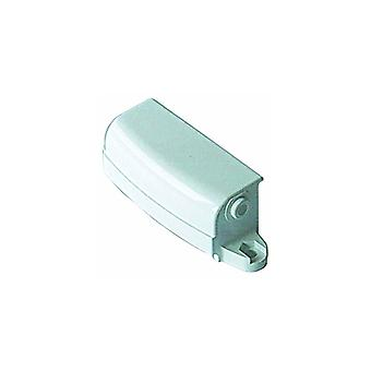 Door Hinge White Creda